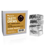 Tasty Chews 4pk Citrus Mango